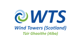 Wind Towers Scotland logo